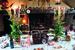 Рождественский ужин во французском замке (выездное обучение ISE)