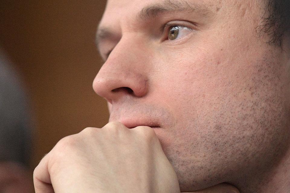Замминистра финансов Российской Федерации назначен Владимир Колычев