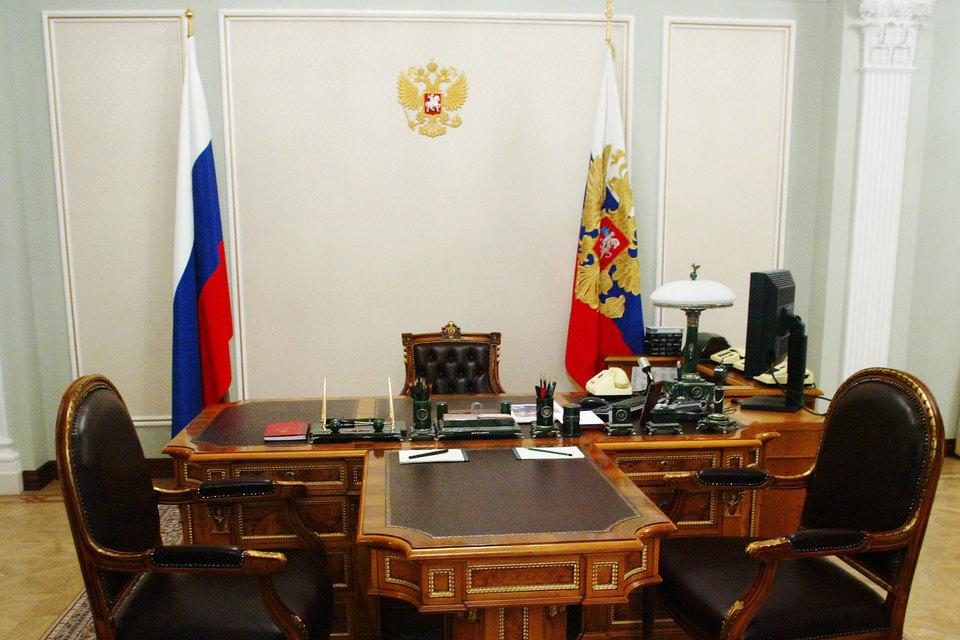 Минпромторг направил в руководство проект запрета госзакупок импортной мебели
