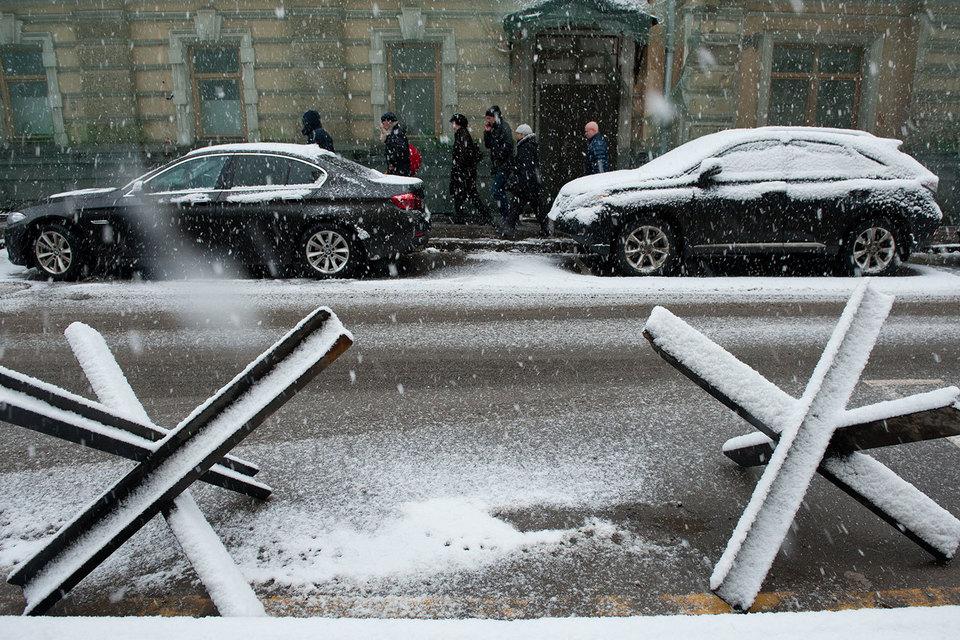 Москва заработала наштрафах ипарковках 17,5 млрд руб. загод
