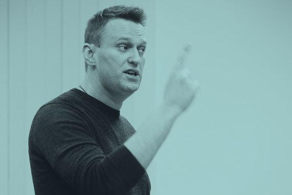О чем говорят «законы Навального»