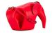 Loewe   Кожаная сумка в форме слона