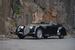 1939 Alfa Romeo 8C 2900B Lungo Spider – $19,800,000К началу Второй мировой войны было построено всего семь таких автомобилей