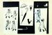 Эрже. Портрет Катберта Калькулюса (он же - Трифон Турнесоль), комикс  из «Приключений Тинтина», 1968, Belgian Fine Comic Strip Gallery