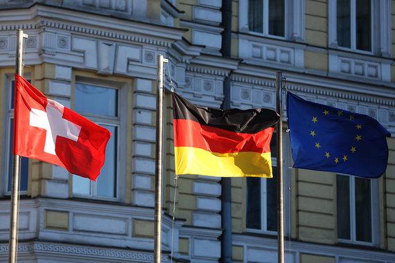 Швейцария налогов не тронула