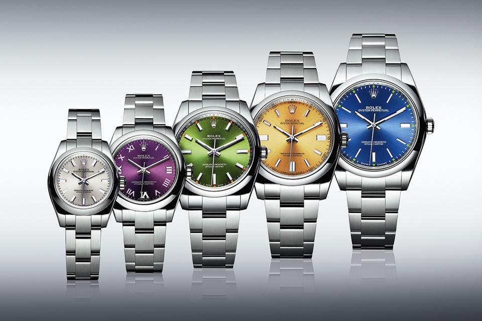 Новые часы Oyster Perpetual сертифицированы как «сверхточный хронометр»: средняя погрешность хода составляет -2/+2 секунды в день