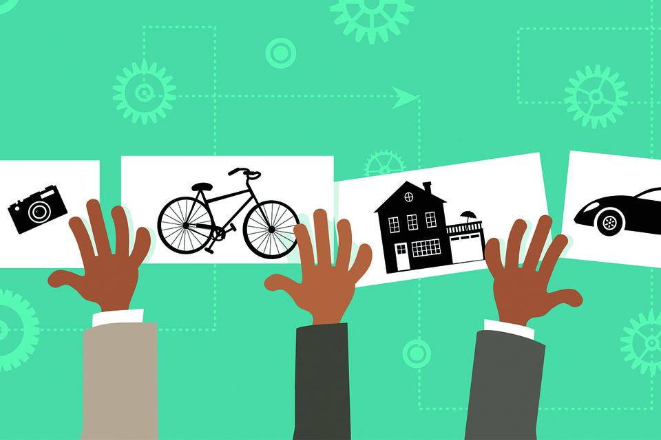 Перспективность экономики совместного потребления доказывает, что она привлекает внимание даже тех, кому незачем экономить