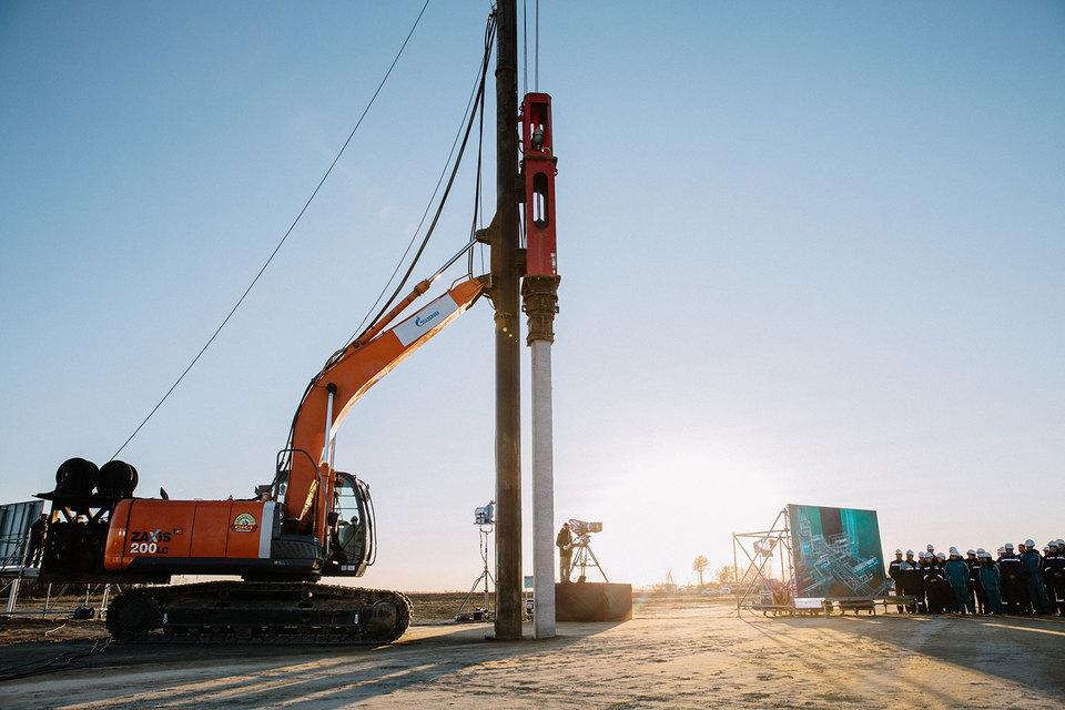 «Газпром» готов ккоммерческим переговорам погазопроводу в КНР