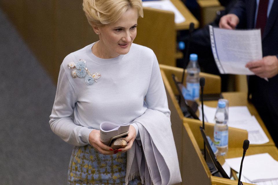 В руководстве РФ17февраля обсудят реализацию «закона Яровой»