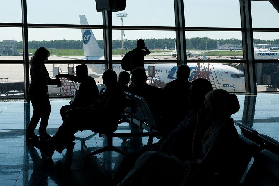 «Победа» наймет охрану в аэропортах для защиты от агрессивных пассажиров