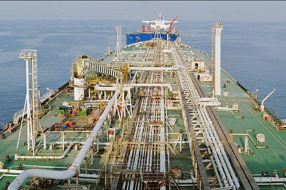 Минск впервые купил нефть в Иране
