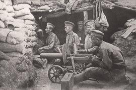 Из-за отставания в модернизации русским солдатам приходилось бороться «телом против стали»