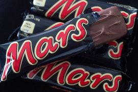 Mars начал сам продавать конфеты через интернет
