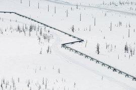 «Роснефть» подписала договор на транспортировку 180,3 млн т нефти по нефтепроводам «Транснефти»