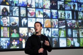 Цукерберг решил поддержать глобализацию