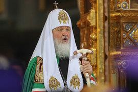 Передача Исаакиевского собора Русской православной церкви призвана стать символом примирения народа, считает патриарх Московский и всея Руси Кирилл
