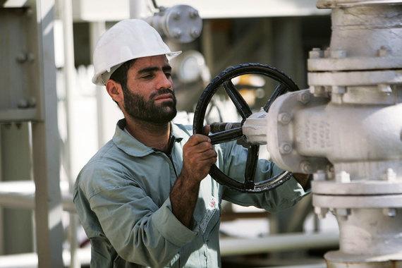 Иран подтвердил контракт с Белоруссией на поставку нефти