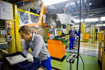 Работников «АвтоВАЗа» ждет новая оптимизация