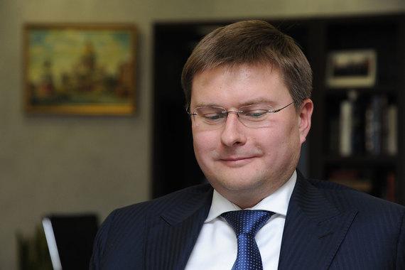 «Алросу» может возглавить Сергей Иванов