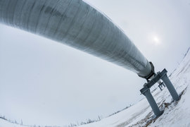 «Роснефть», «Башнефть» и «Транснефть» во внесудебном порядке подписали договоры на прокачку нефти