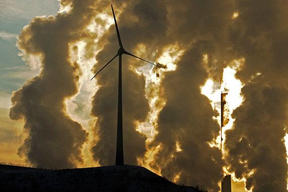 Энергетическая революция в Германии создает проблемы ее соседям