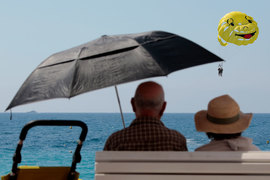 К 2050 г. на планете будет более 2 млрд людей старше 60 лет (прогноз ВОЗ), их покупательную способность Euromonitor International оценивает в $15 трлн