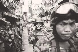 Поощрение самосудов над наркоторговцами было лояльно воспринято гражданами Филиппин