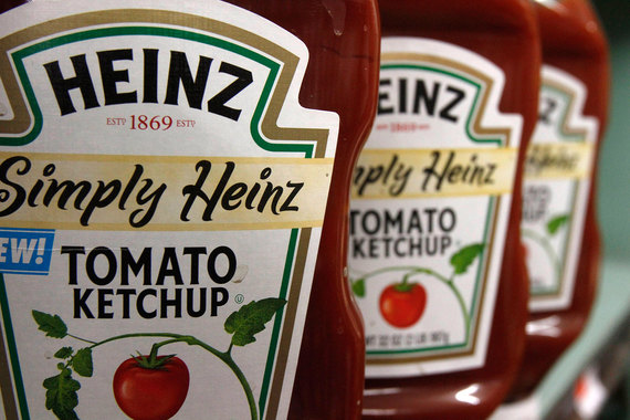 Kraft Heinz отозвала предложение о поглощении Unilever за $143 млрд