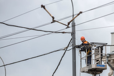 Минкомсвязи и ФАС попросили власти Москвы повременить с демонтажем линий связи