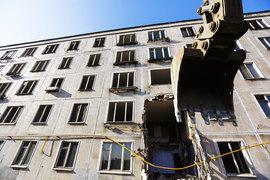 Путин рекомендовал Собянину снести в Москве хрущевки