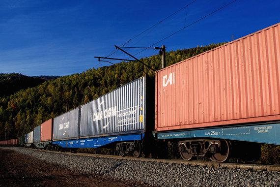 China Railway может стать партнером России, Казахстана и Белоруссии