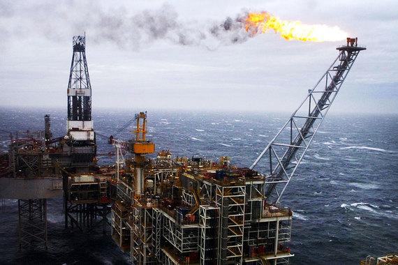 Цены на нефть могут так и не вырасти