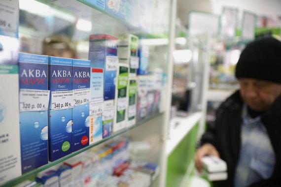 Эксперимент с маркировкой лекарств может привести к появлению налоговых претензий к участникам фармрынка