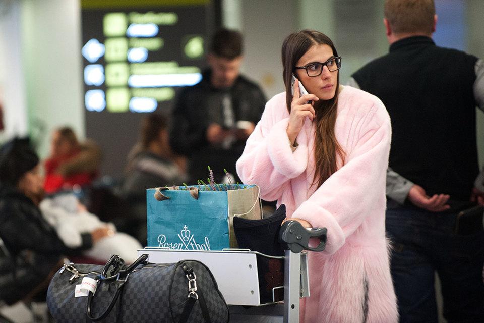 Траты русских туристов заграницей ксередине зимы увеличились на32%