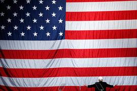 Новому президенту США трудно найти людей на ключевые должности, предупреждали эксперты