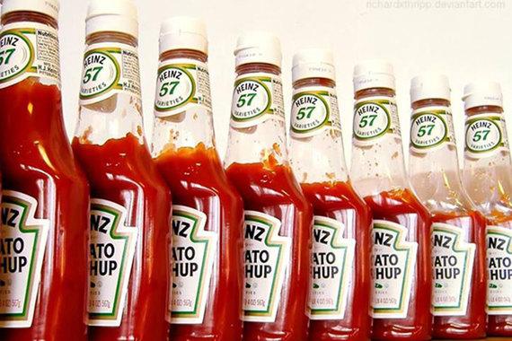 Kraft Heinz не сошлась во вкусах с Unilever
