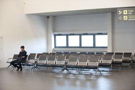 Полеты из «Жуковского» в Тель-Авив пришлось отменить