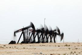 Западная пустыня – неразведанный регион с самым большим в Ираке нефтяным потенциалом