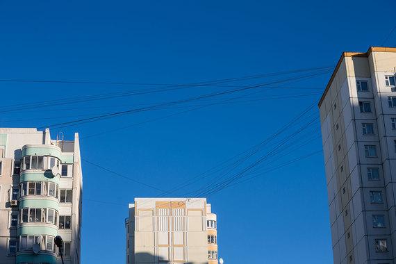 Минкомсвязи и ФАС просят мэрию Москвы повременить с демонтажем воздушек