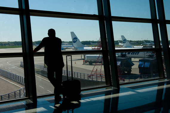 Аэропорт «Внуково» отказался от госгарантий на 5,5 млрд рублей