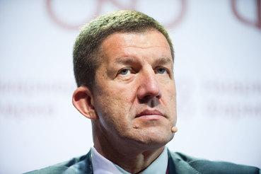 56-летний Осеевский работает в ВТБ с 2012 г.