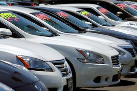 В США личный транспорт – необходимость, поэтому обслуживание автокредита – приоритет для американцев