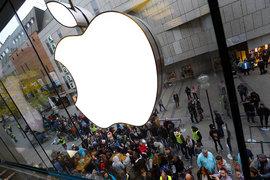 В заявлении Apple говорится, что Еврокомиссия неправильно толкует налоговое законодательство Ирландии