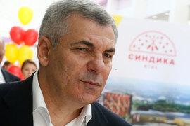 У сенатора и экс-президента Кабардино-Балкарии Арсена Канокова много активов в гостиничном секторе