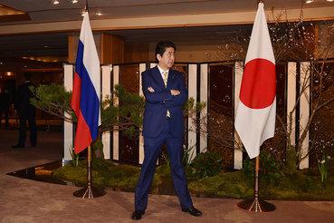 В марте состоятся первые консультации между Россией и Японией