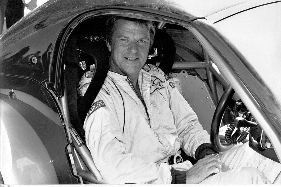 Чарльз Морган, внук основателя компании Генри Фредерика Стенли Моргана, возглавляет Morgan Motor Company с 2006 года