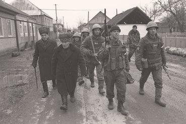 Зачистки в Чечне – это главные события новейшей российской истории, они установили границы возможного и допустимого