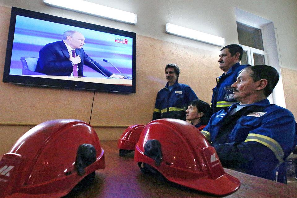 Песков призвал быть внимательными воценках ситуации вДонбассе