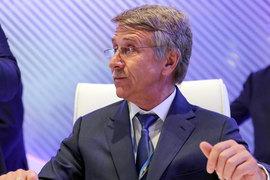 Председатель правления и совладелец «Новатэка» Леонид Михельсон