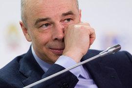 Министр финансов Антон Силуанов